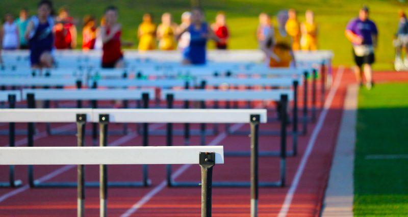 autism hurdles