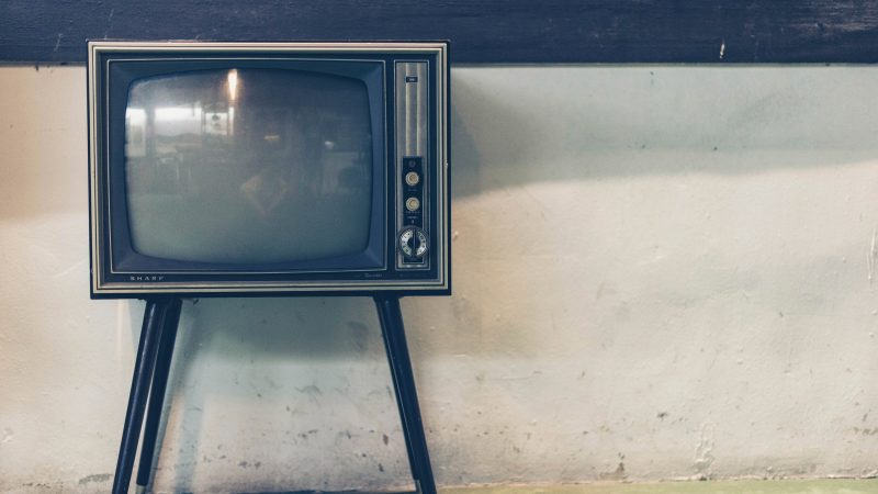 tv and autism