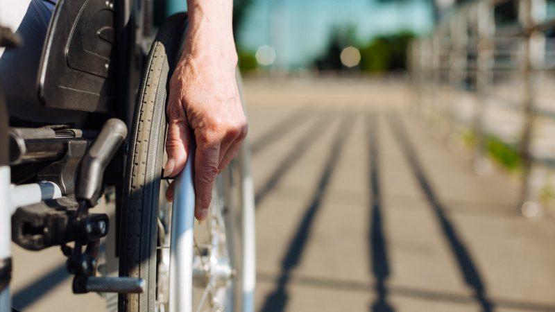 disability representation