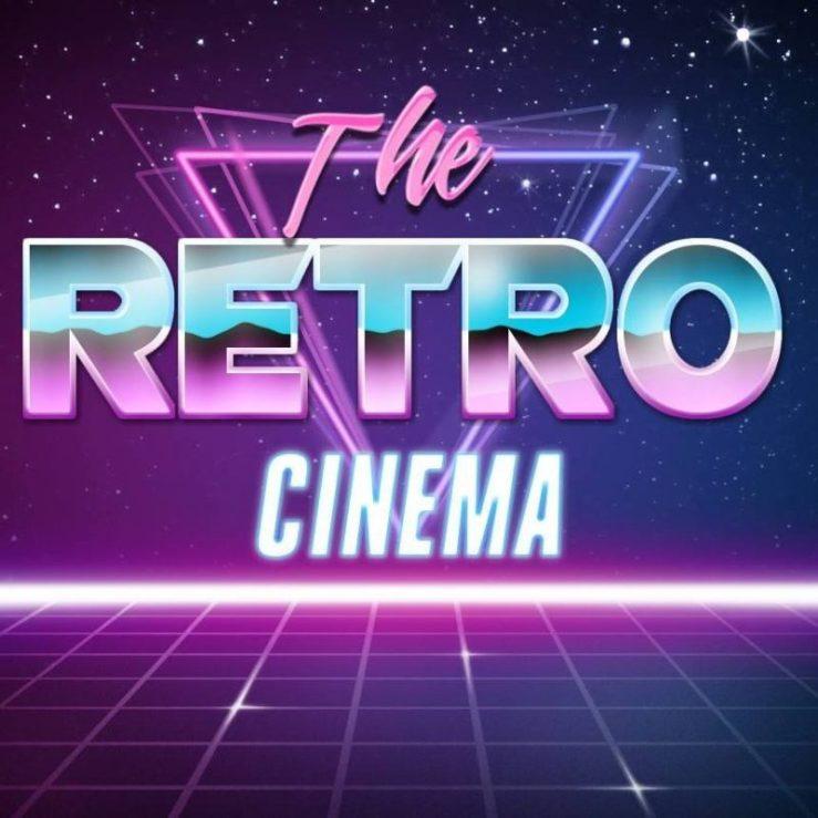 Retro Cinema