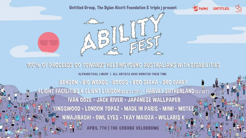 Ability Fest 2019